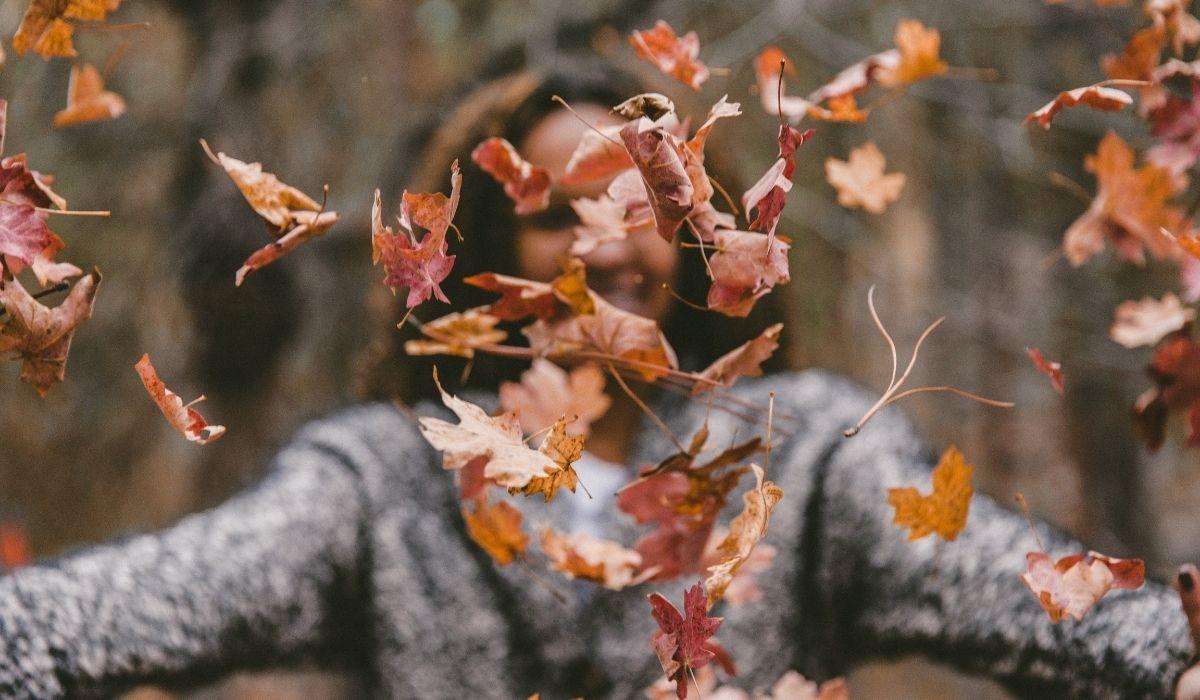 Propozycje jesiennych modnych stylizacji